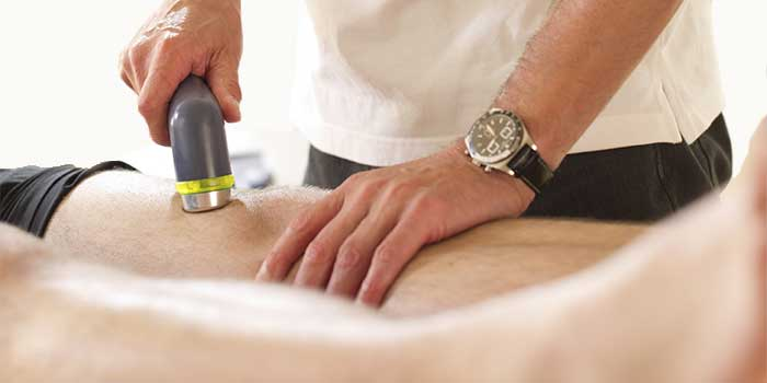 Ultrasound Therapy Coloured